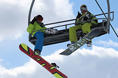 chairlift riders 160x240