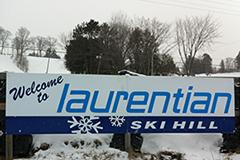 laurentian welcome 160x240