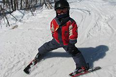 skier 160x240