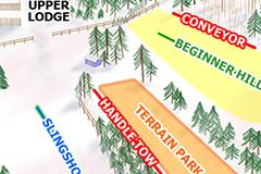 trail map 160x240
